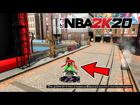 *NEW* FOAM FINGERS ARE IN NBA 2K20 RIGHT NOW HOW TO GET NUMBER 1 FOAM FINGERS IN NBA 2K20 TUTORIAL!