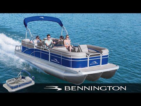 2021 Bennington SV