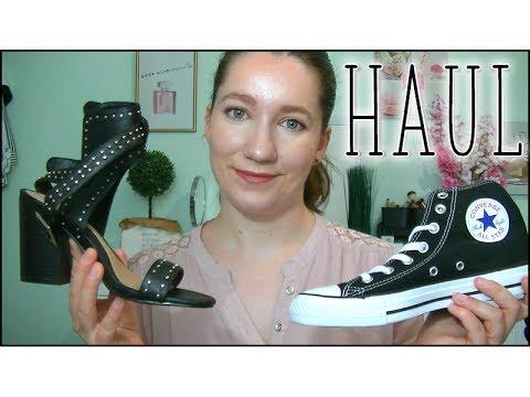HAUL (MissGuided, Sarenza, Kiabi, The Beautyst ...)