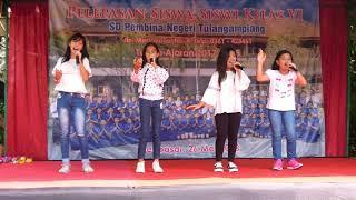 Gambar cover Hymne Guru - Acara Pelepasan Siswa - Siswi SDPN Tulangampiang 2018 (Kiera, Meisya, Pratiwi, Nadia)
