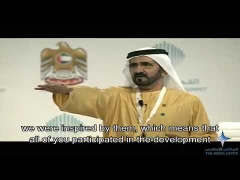 ما هو سبب نجاح الإمارات؟