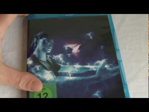 Avatar Extended Collectors Edition - Review [Bluray]