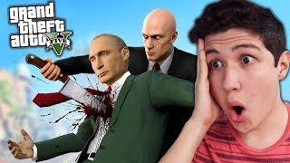 ¿Qué PASA si Matas al GOBERNADOR en GTA 5? Grand Theft Auto V - GTA V Mods