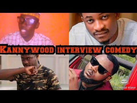Download Sabuwar chakwakiyar Hamisu breaker ft Hadiza Gabon interview comedy episode_21
