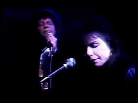 Pra Dizer Adeus - Cauby Peixoto & Rosana Fiengo ao vivo na Rede Manchete (1988) - YouTube
