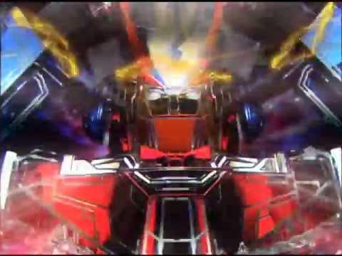型破りのNEWヒーロー!コン・バトラーVが超電磁スペックで登場!! http://www.kyoraku.co.jp/product_site/2012/combattlerv/