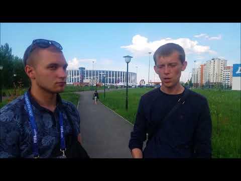 Охранники стадиона в Нижнем Новгороде жалуются, что не получили денег за работу