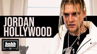Jordan Hollywood HNHH Freestyle Sessions Episode 51
