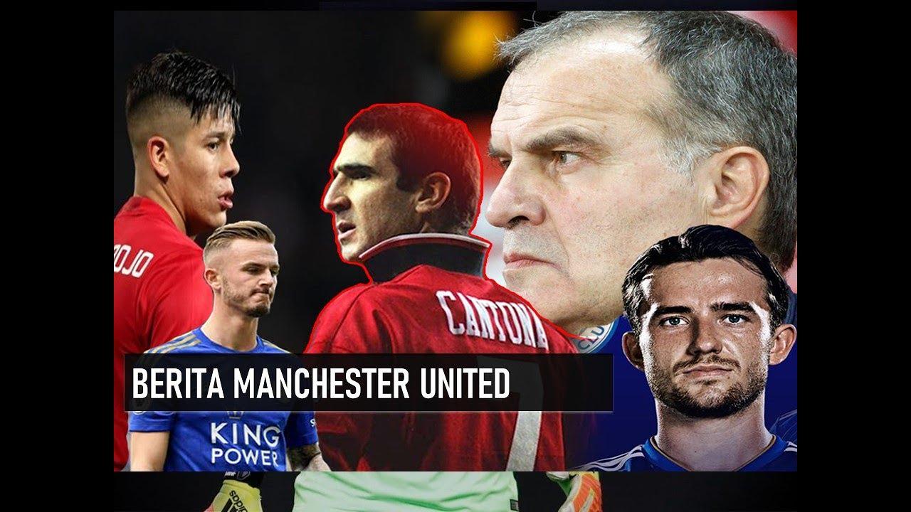 MANCHESTER UNITED PECAHKAN REKOR 125 THN –MU KEJAR MADDISON  MUSIM DEPAN -  Berita Manchester United