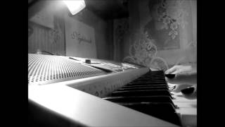 Nightwish - Sleeping Sun (piano cover by MargaritaGlam)