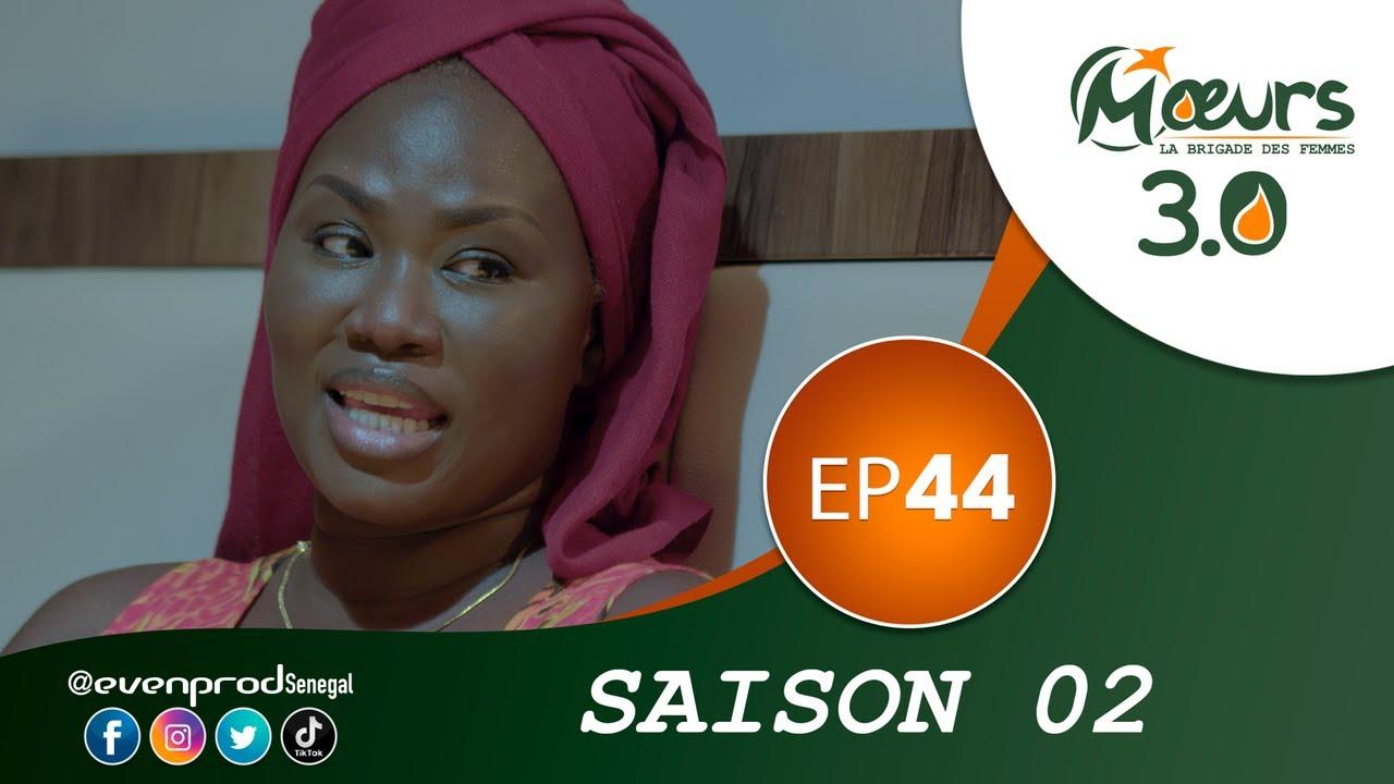MOEURS - Saison 2 - Episode 44 **VOSTFR**