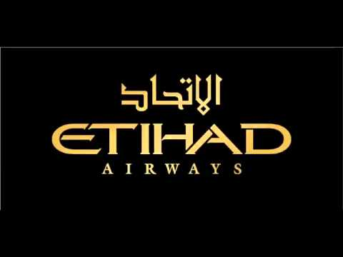 Etihad Airlines Boarding Song (Complete)
