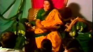 Navaratri Song 1986 1222 Music Program, Nasik wmv