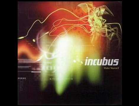 Incubus - Nowhere Fast [Audio]