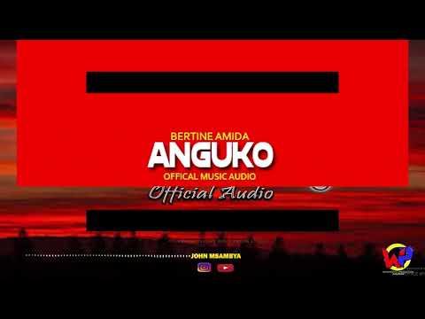 DOWNLOAD Bertine Amidha – ANGUKO – (official audio) Mp3