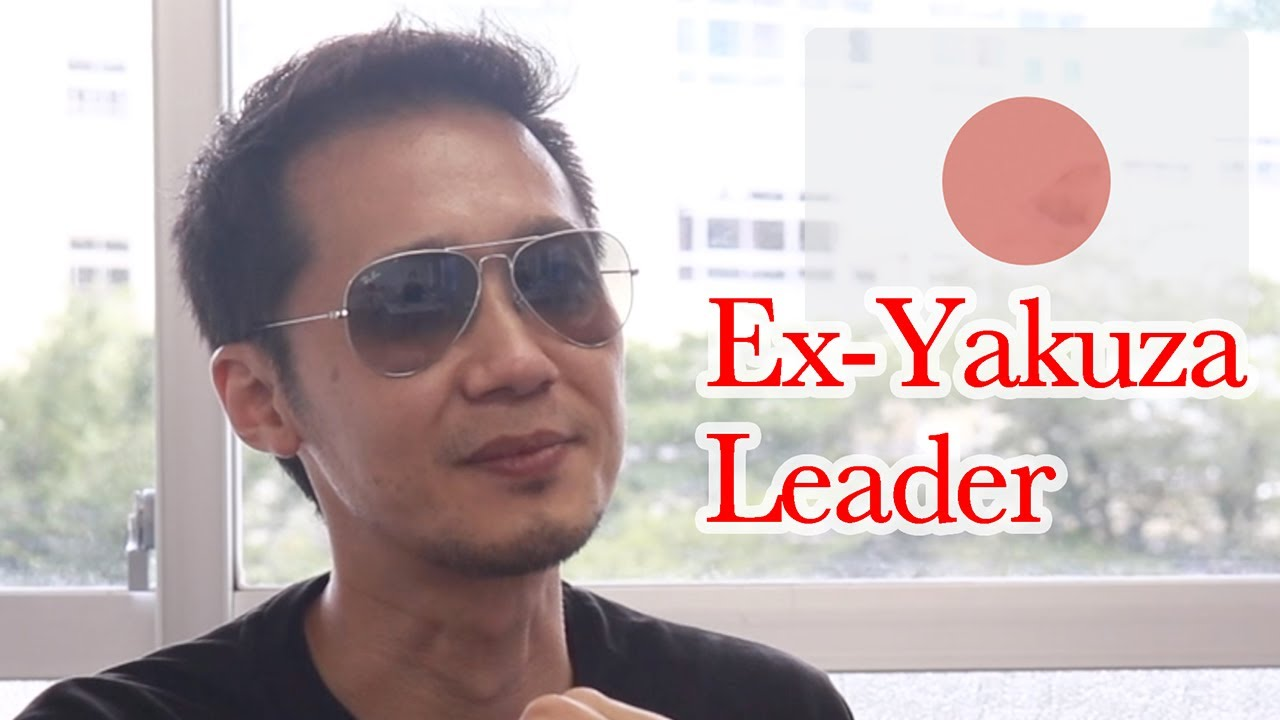 Confessions of Ex-Yakuza Leader [ENG CC]