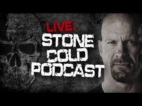 'Live: Stone Cold Podcast - Special Guest Vince McMahon' to air Dec.1 on WWE Network