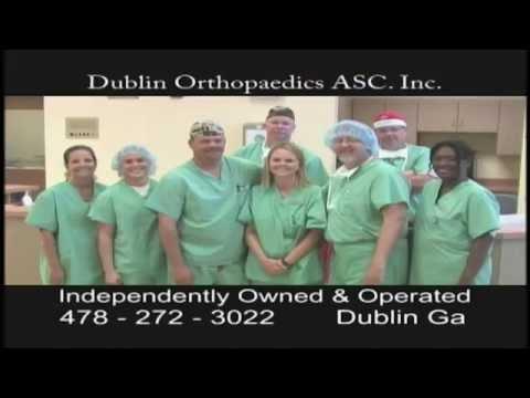 Dublin Orthopaedics ASC, Inc