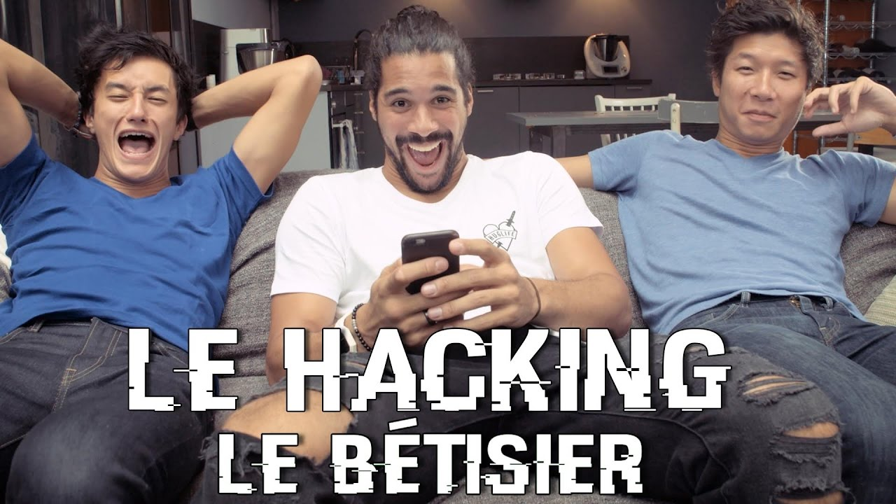 LE HACKING - BETISIER