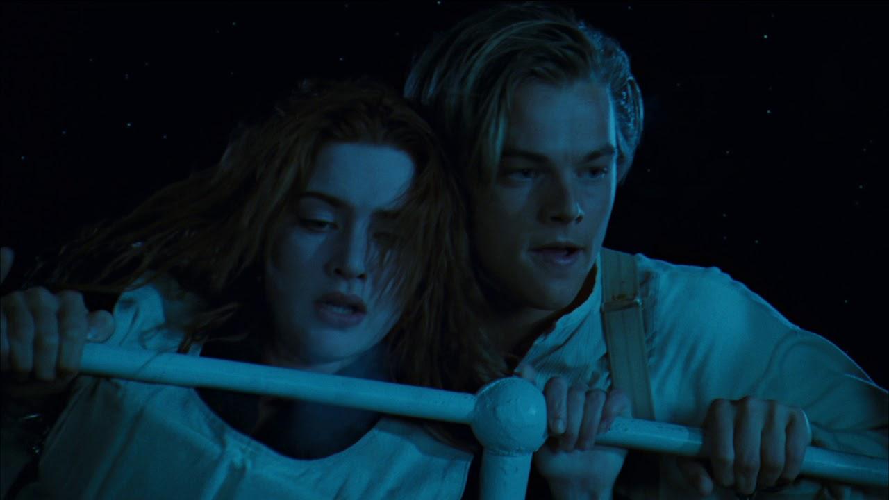 Download Titanic - Stern Sinks Scene
