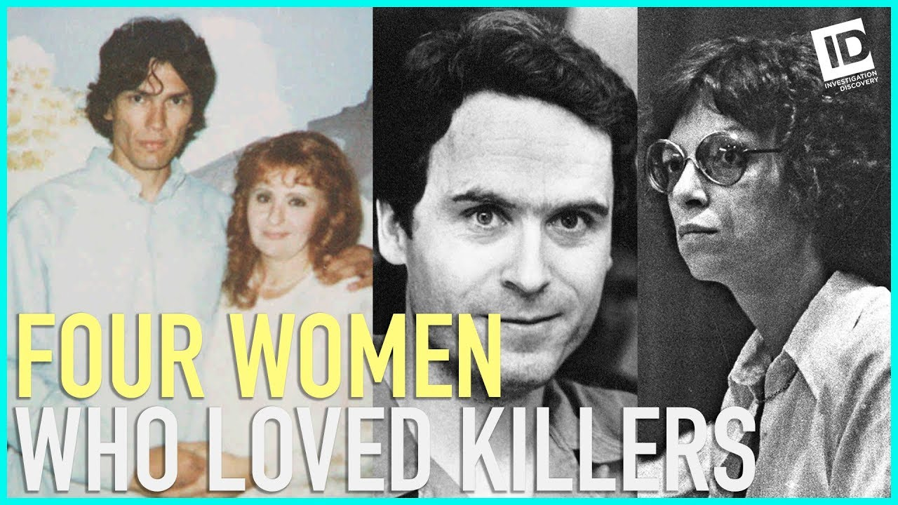 She Married Ted Bundy And Other Women Who Loved Killers