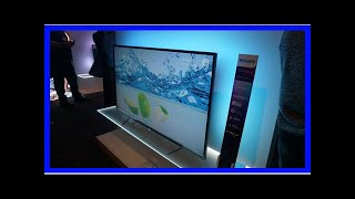 Philips 7303 Series 4K HDR TV review by BuzzStyle