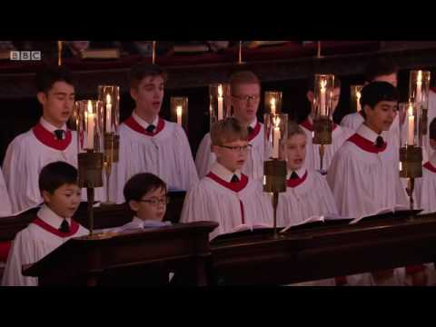 """Carols from King's 2016 