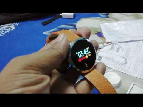 Opta Sb-043 best budget Smartwatch detailed  Review