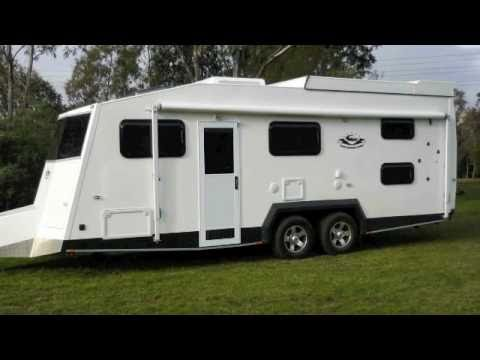 Caria Caravans - Escape Eagle LT23 Sports - Caria