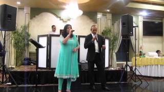 Cocktail & Dinner - Live Indian Bollywood and Garba Music Band - NJ, NY, PA, DE, MD