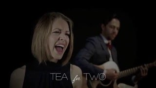 """Tea For Two - """"Hit The Road Jack"""""""