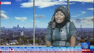 LIVE | Actualités en Débat du Vendredi  12 juillet 2019, à la Présentation: Soxna Fat'Cissé