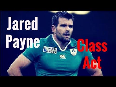 Jared Payne - Class Act