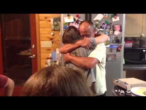 My sister surprises Dad even more!Kaynak: YouTube · Süre: 6 dakika11 saniye