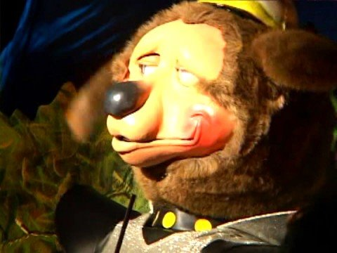 Rockafire: Pop Lock and Drop It