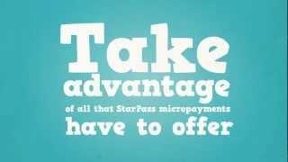StarPass Payment Solution Provider Demonstration Video [EN]