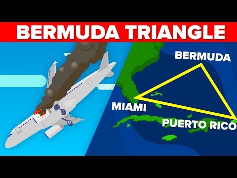 What You Didn&39;t Know About the Bermuda Triangle