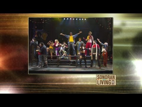 Iconic musical RENT comes to Phoenix Theatre