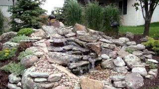 Churchich Pondless Waterfall- 2009
