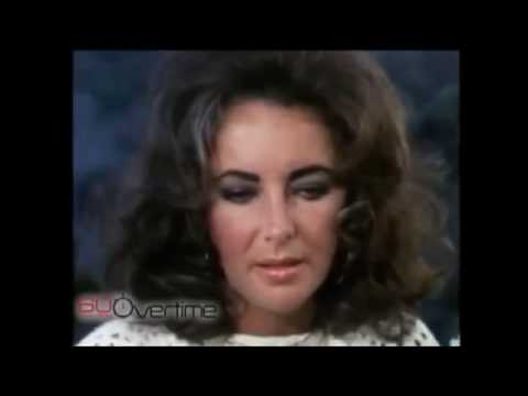 Elizabeth Taylor & Richard Burton interview 1970