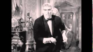 Addams Family Dance Schtick - Lurch Meets Le Jazz Au Go Go