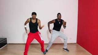 Wisin - Que viva la vida (Coreografia Oficial Mr.X Gruppo YMC5)