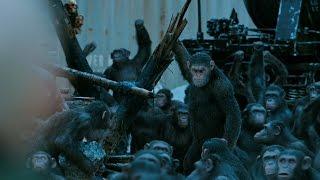 War for the Planet of the Apes - Trailer 6 (ซับไทย)
