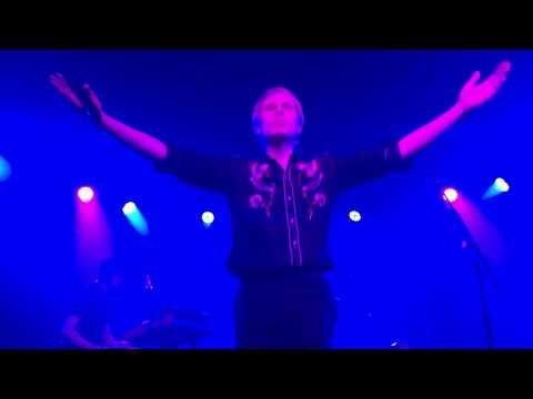 Franz Ferdinand - Glimpse of Love - Live @ The Glass House (December 09, 2017)