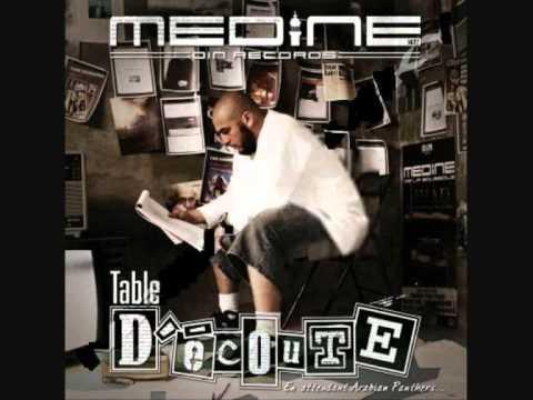 03 medine - soul rebel feat tiers monde