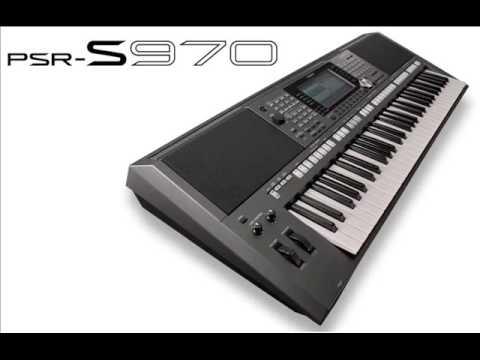 Mejuah Juah -Gendang Karo Yamaha PSR s970