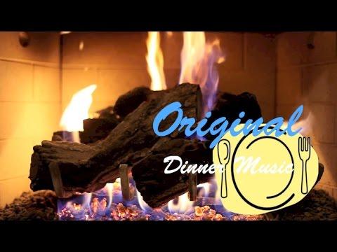 Dinner Music Playlist dinner music & dinner music instrumental: best of romantic dinner