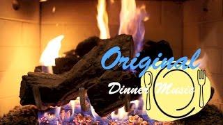 Dinner  & Dinner  Instrumental:  of Romantic Dinner  Jazz Playlist