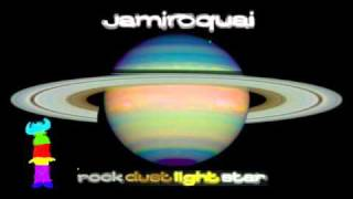 Jamiroquai - Hang It Over