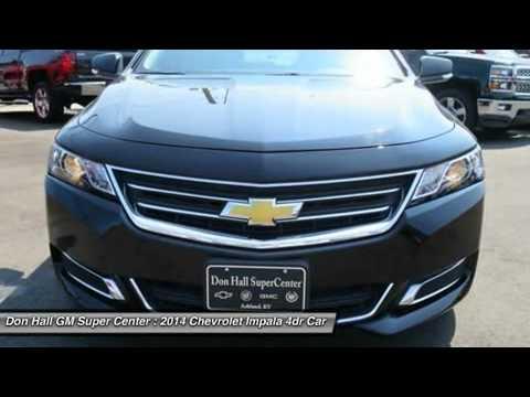 2014 Chevrolet Impala Ashland Ky P7738 Youtube